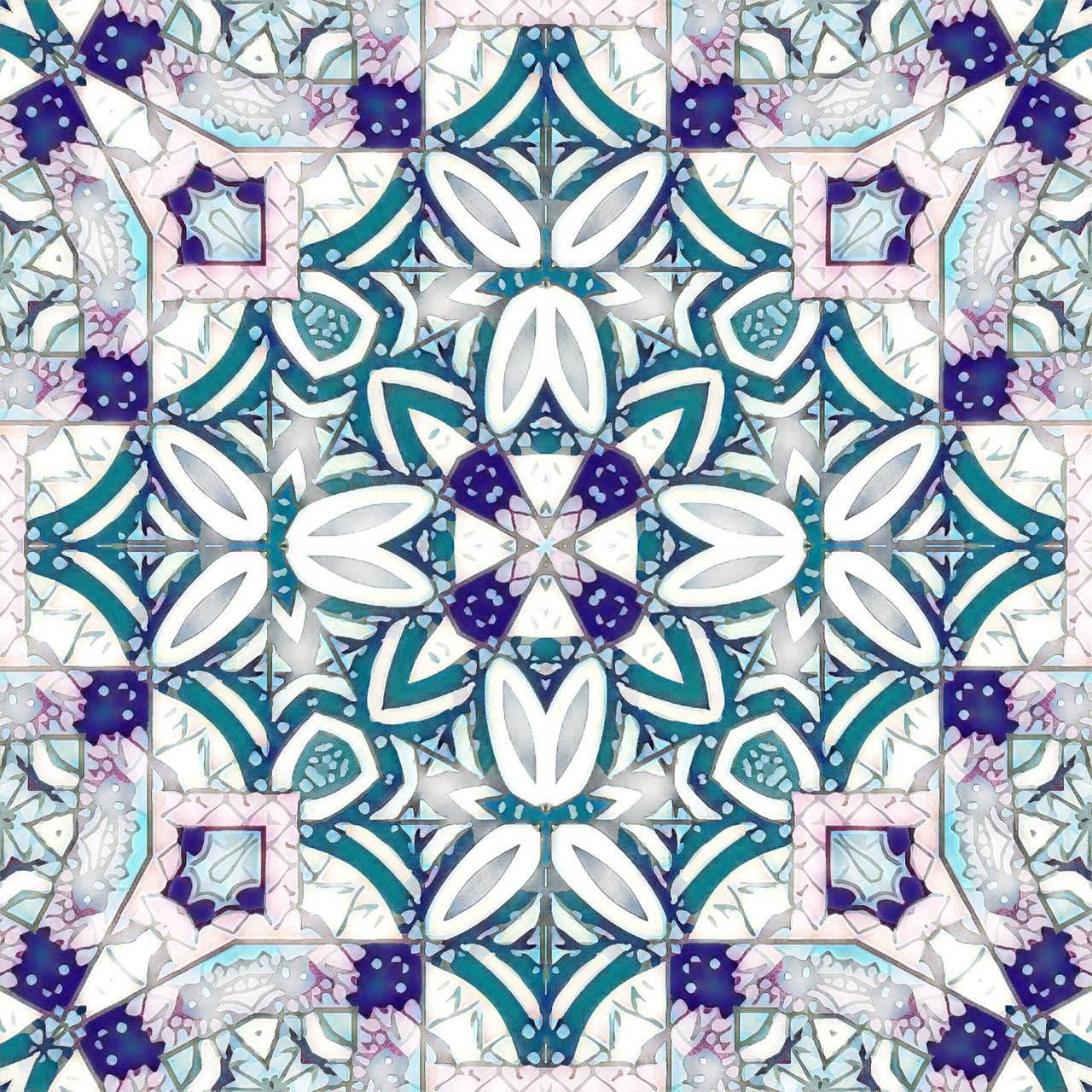 Bloom Geometry 08