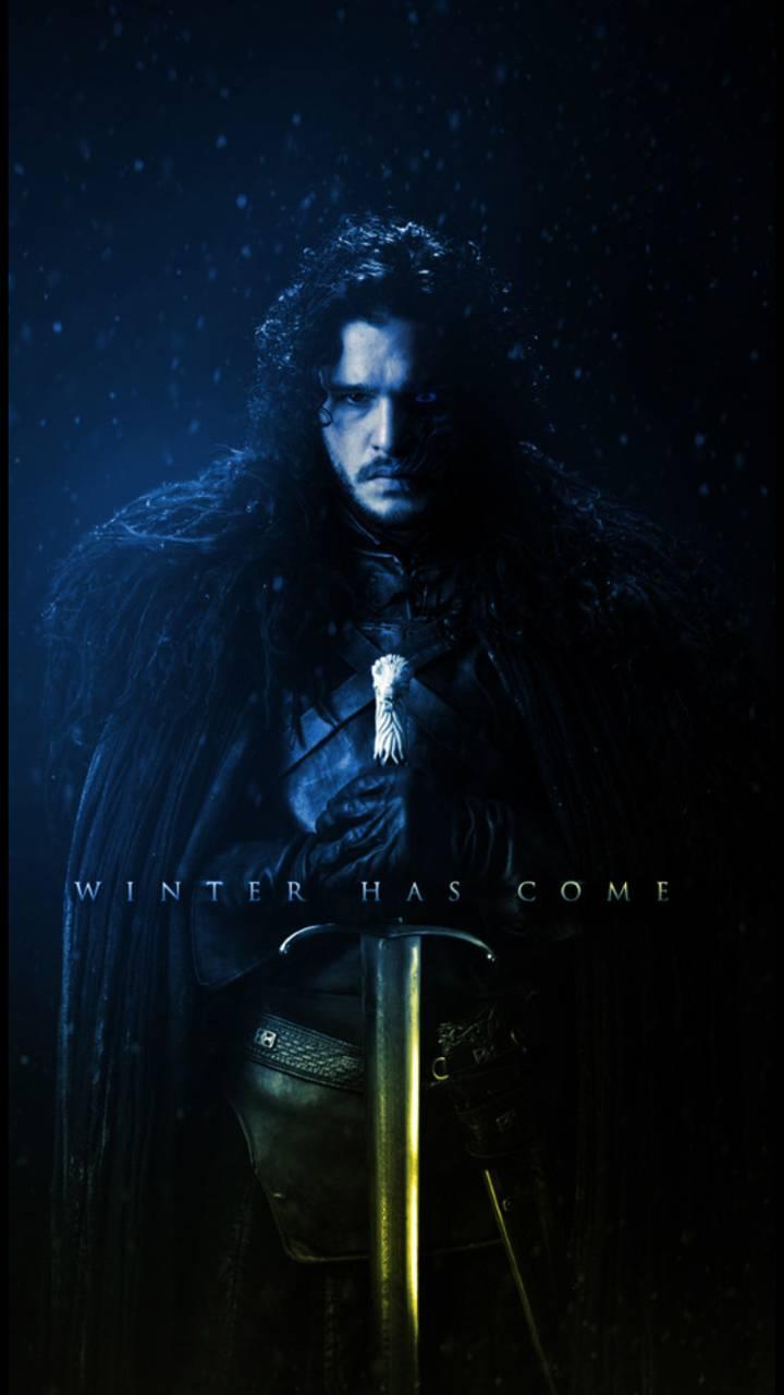 4k Winter Has Come