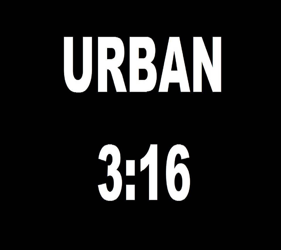 Urban 316