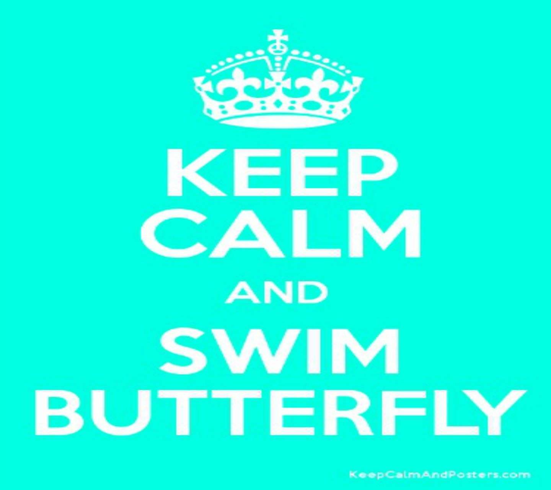 swim butterfly