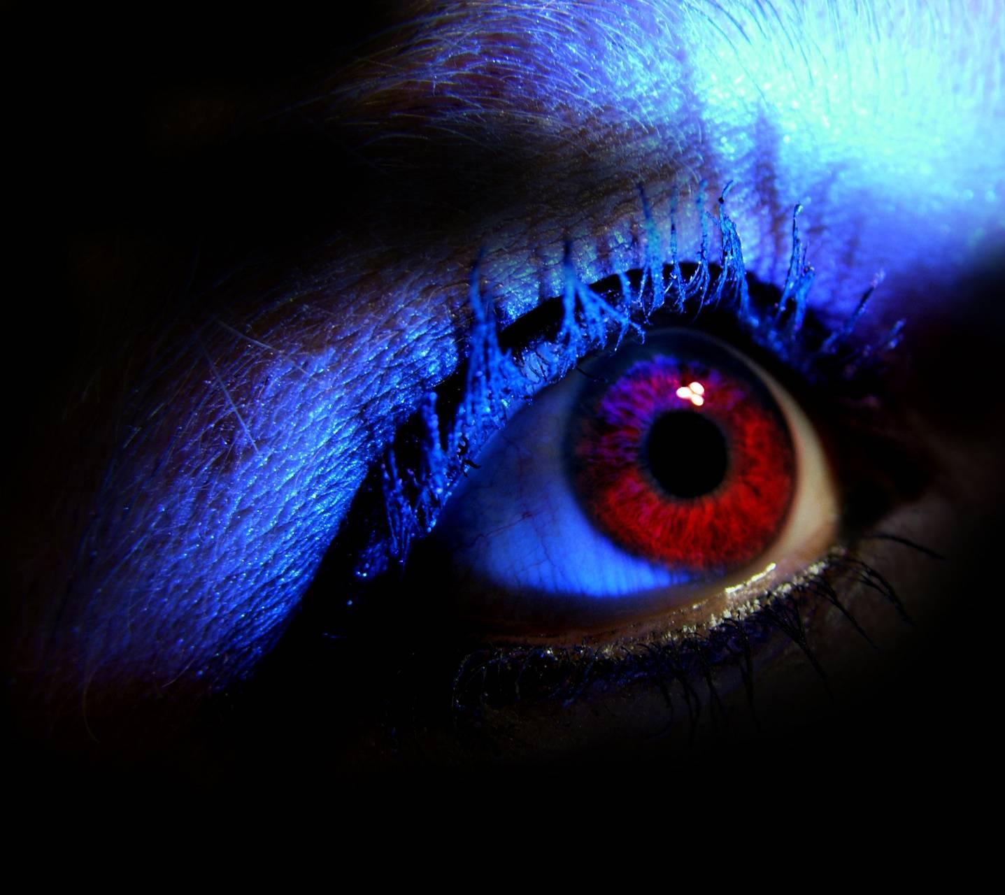 Abstract Eye3