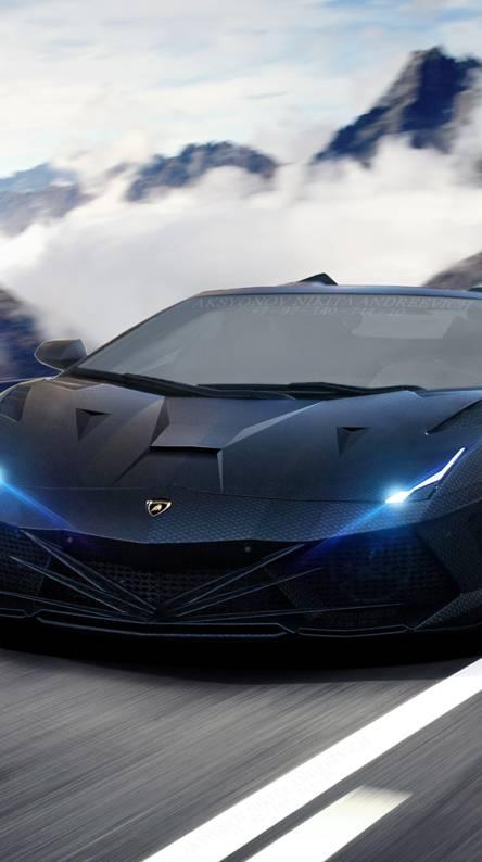 Lamborghini Car Wallpaper Hd For Mobile