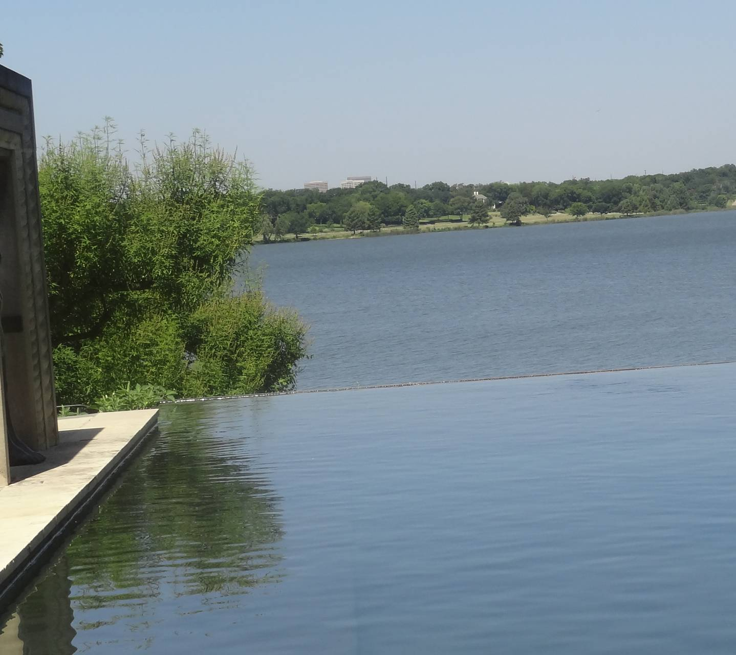 Reflecting Pond 2