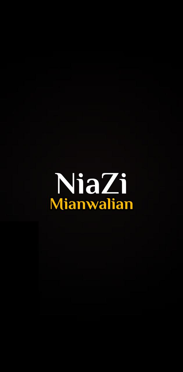 Niazi Mianwalians