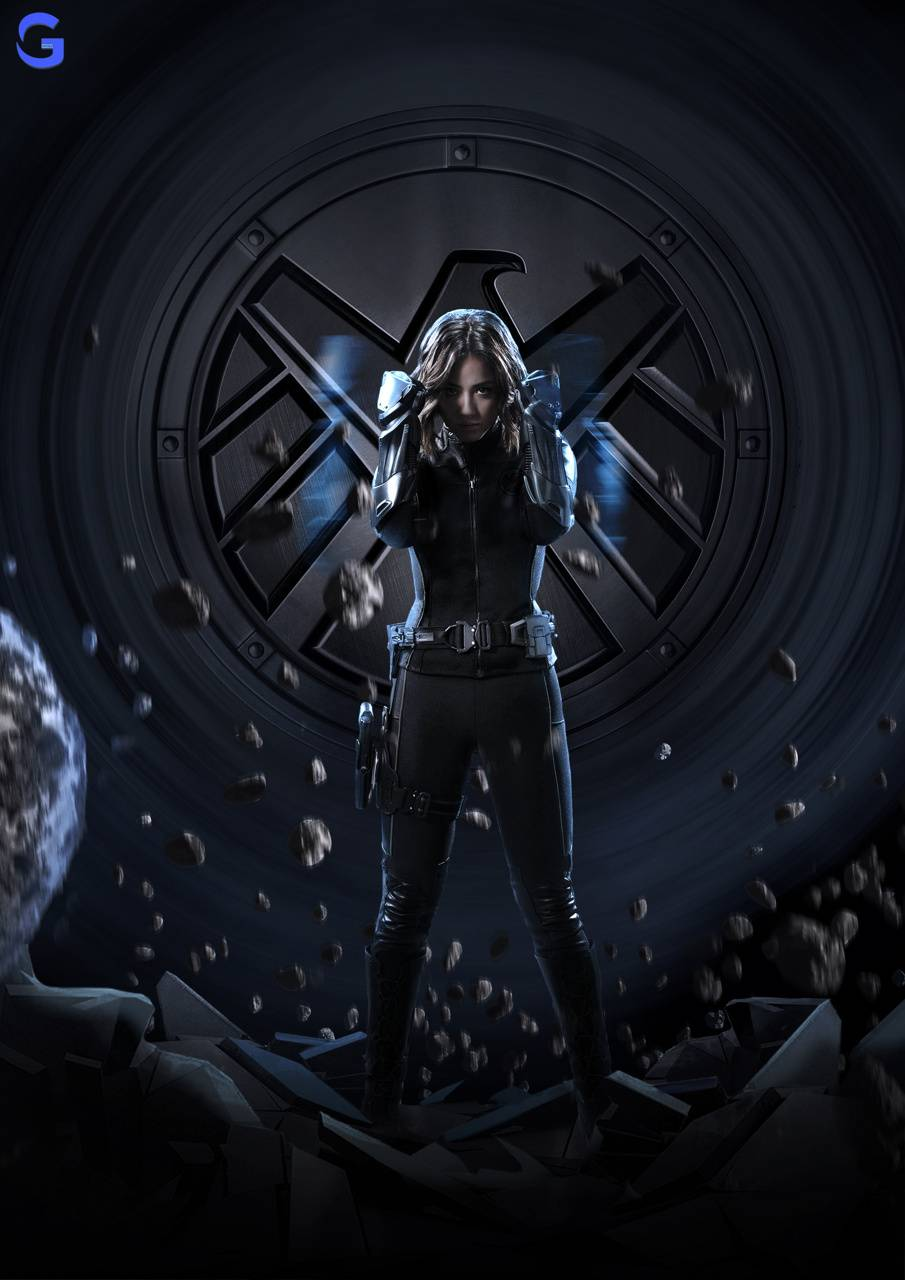 Agents Of Shield Wallpaper By Granatographics17 B6 Free On Zedge