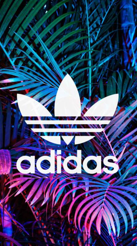 adidas logo wallpapers