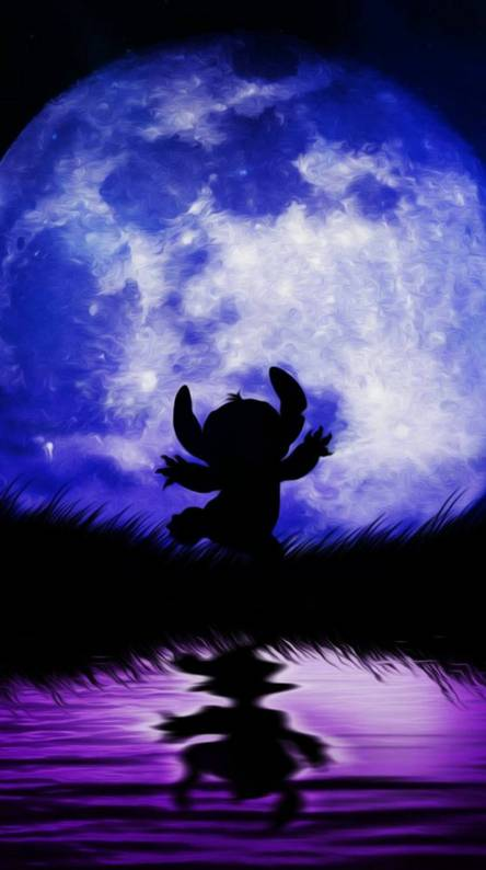 Lilo And Stitch Wallpapers Free By Zedge