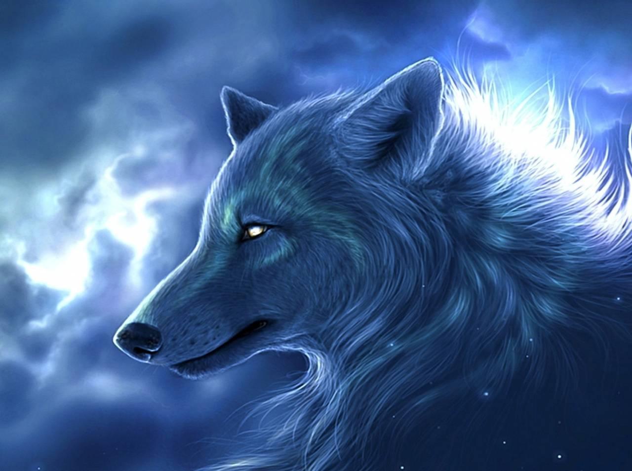 Картинки волка на аву, вечная память
