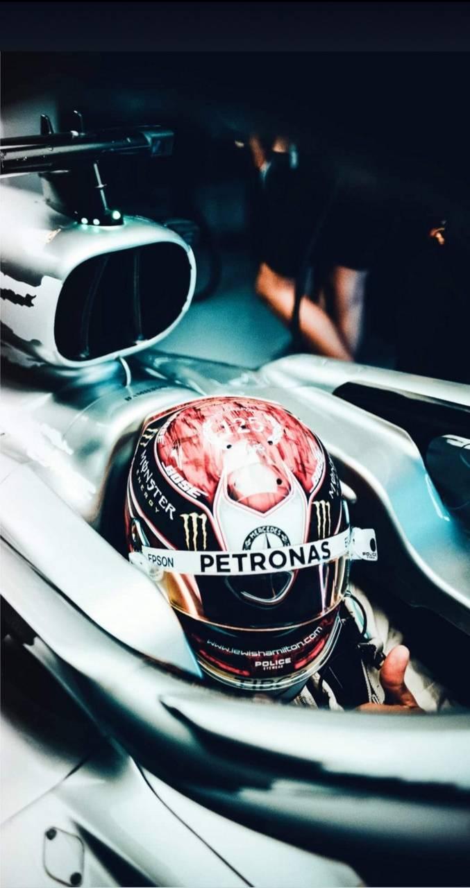 F1 Mercedes-benz