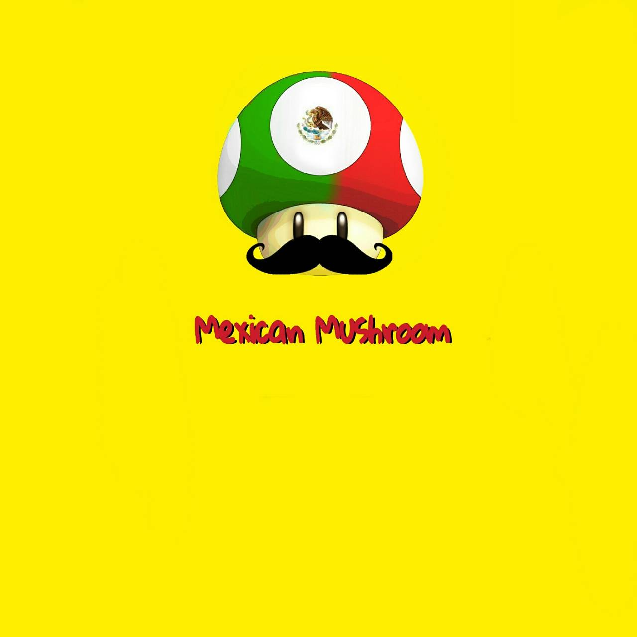 Mexican mushroom