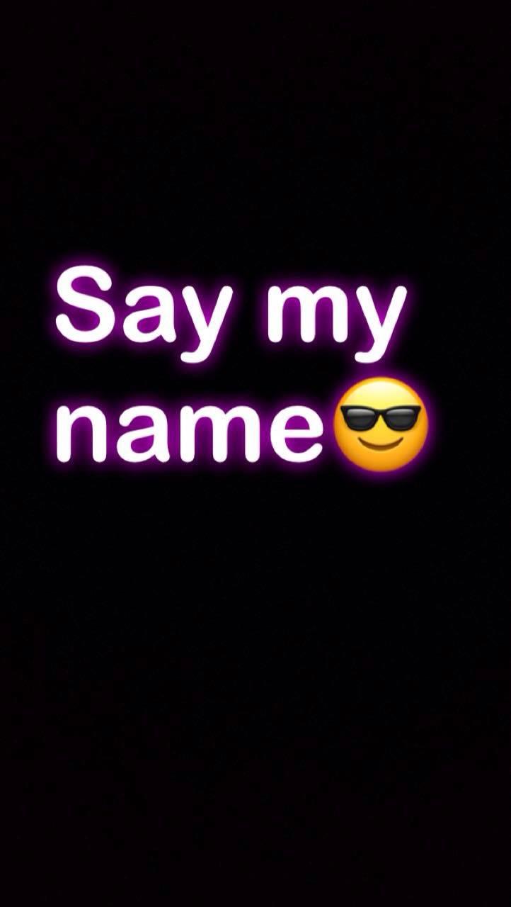 Saymyname KC