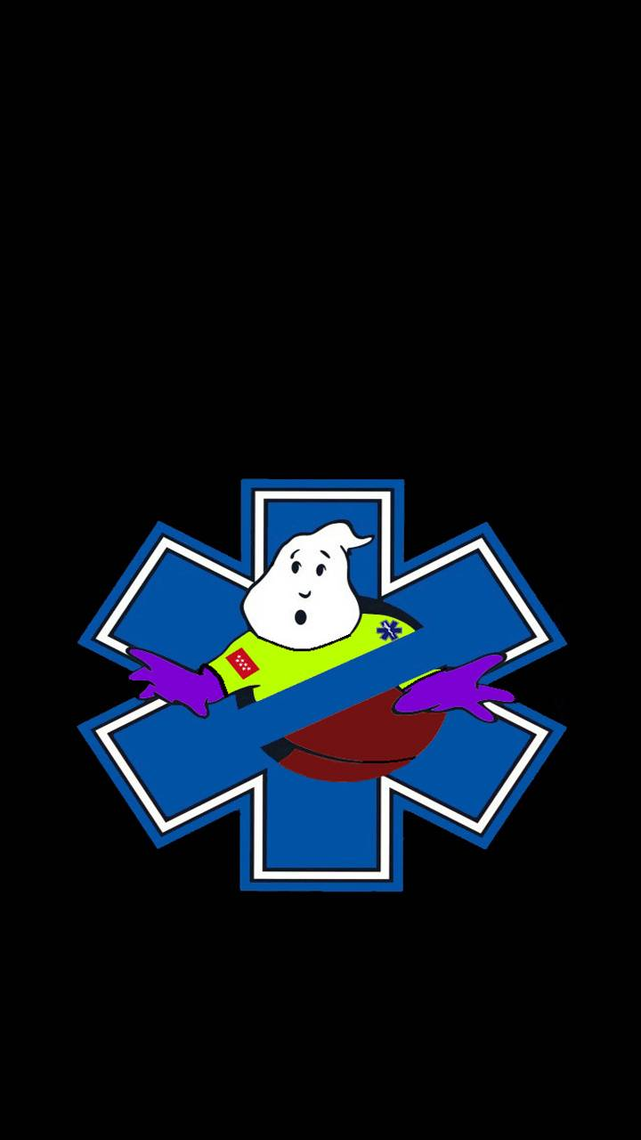 Ghostbuster EMS