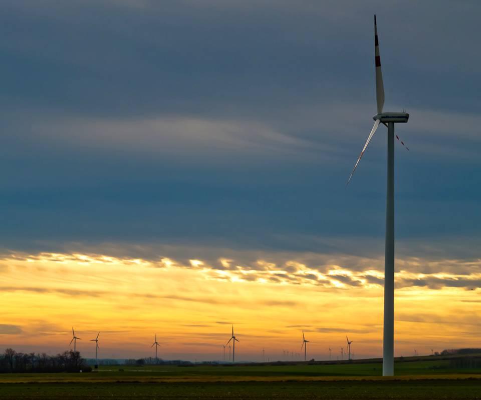 Wind Powerplant