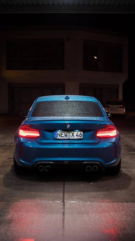 Bmw M2 Wallpapers Free By Zedge