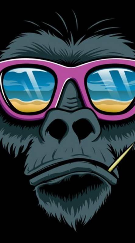 Beast Ape