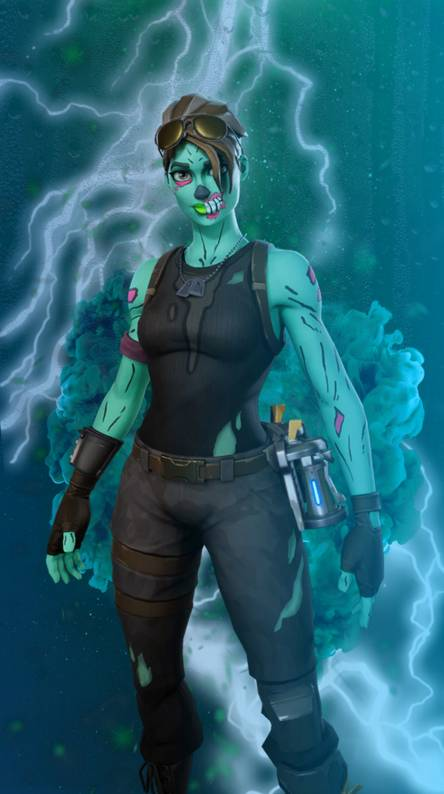 Ghoul trooper Ringtones and Wallpapers - Free by ZEDGE™