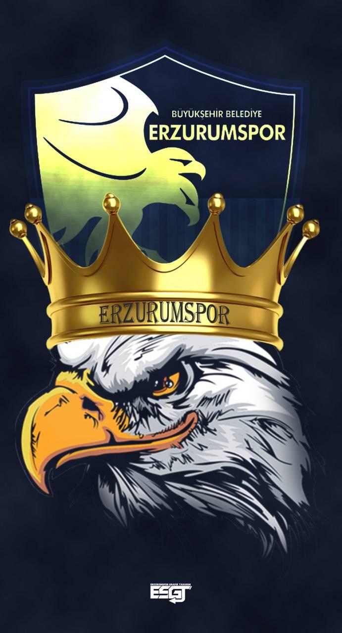 ERZURUMSPOR ERZURUM