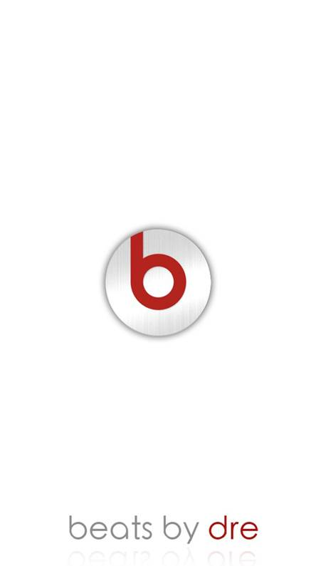 Beats Logo Wallpapers Free By Zedge