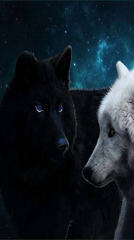 Awesome Wolfs