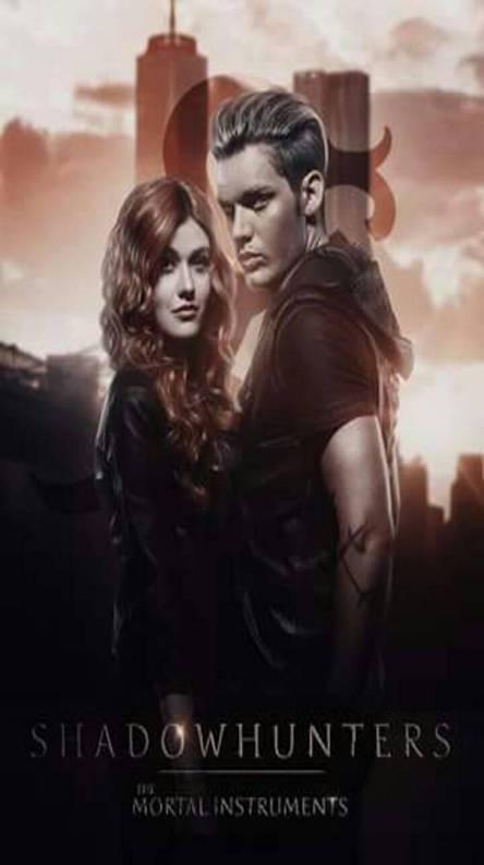 Jace Clary