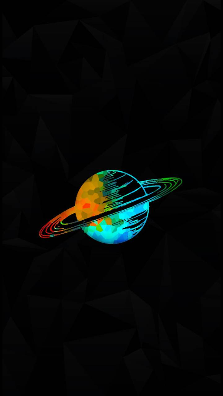 4k Planet Saturn Wallpaper By Cozypac 0e Free On Zedge
