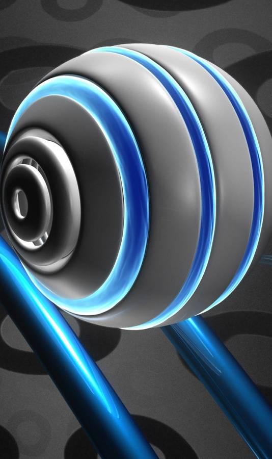 3d Roller