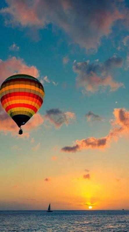 Balloons On Air