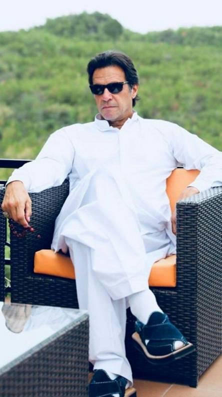 Khan Swag