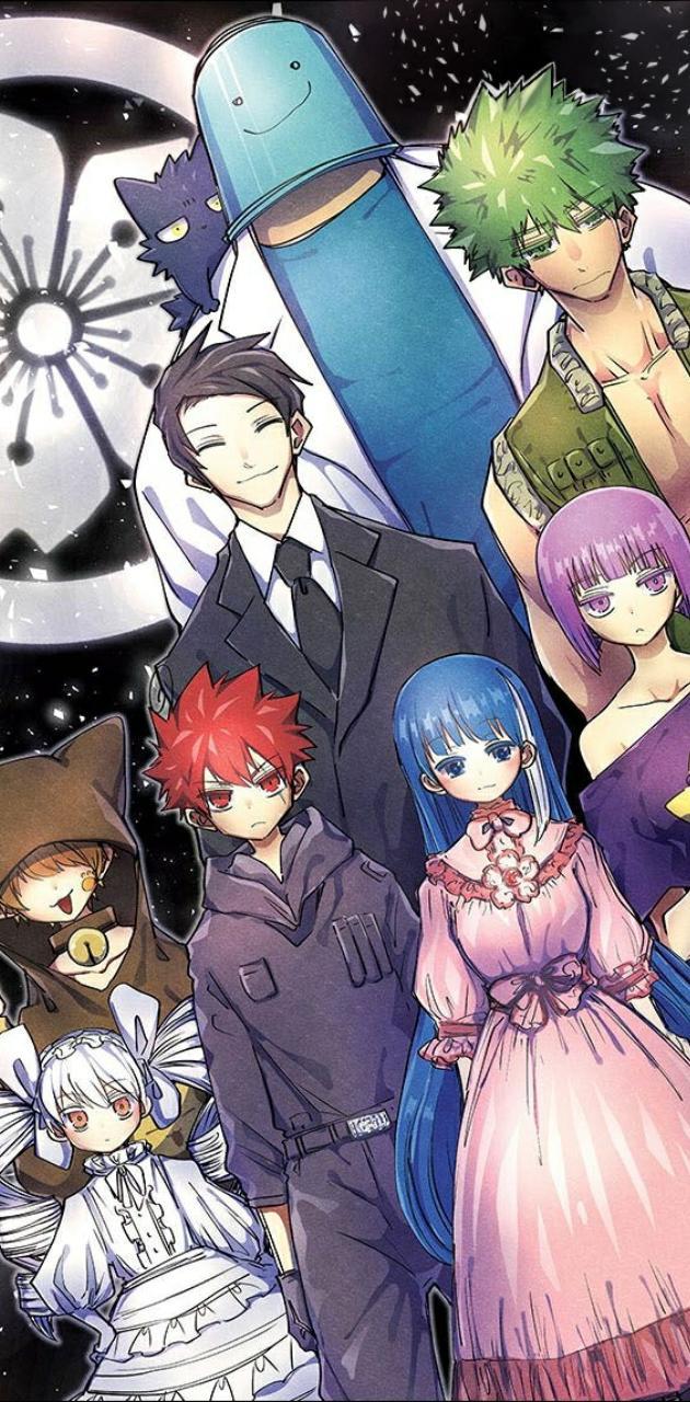 Yozakura Family