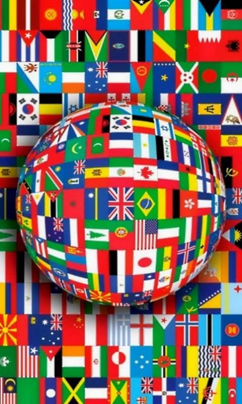 World Flags Wallpaper By Ifeellucjy 39 Free On Zedge