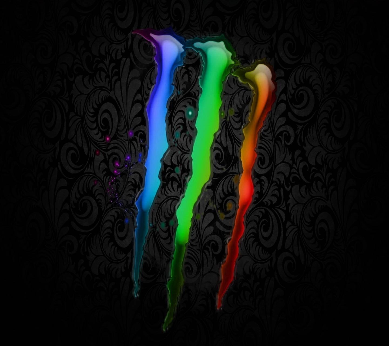 Monsters Energy