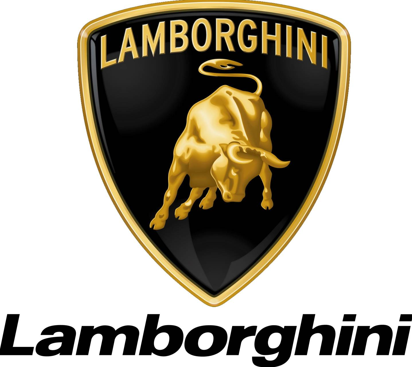Lamborghini Logo Wallpaper By Vojvoda It