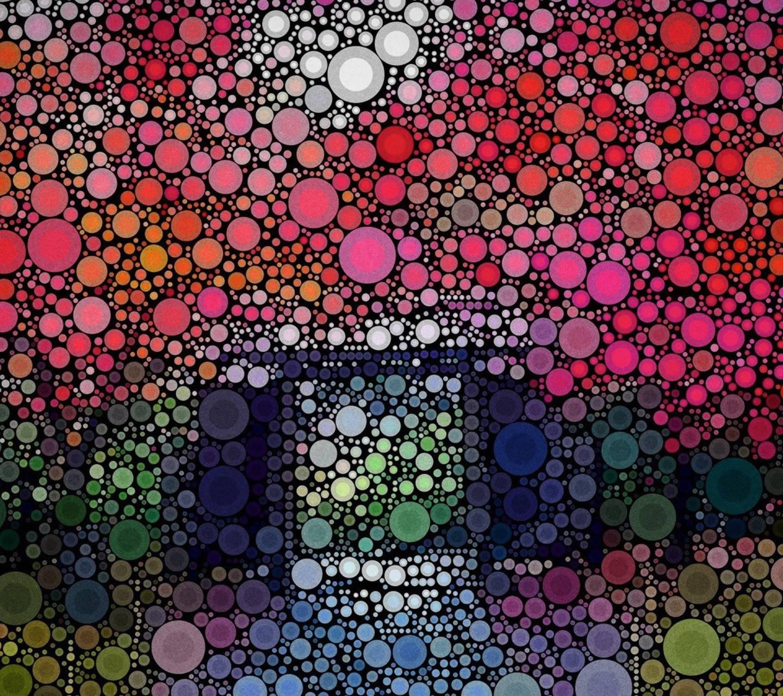 Art colorful