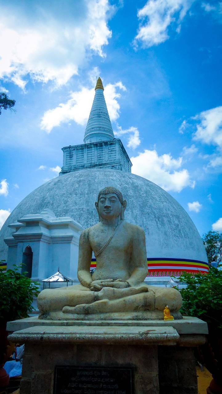 Somawathiya