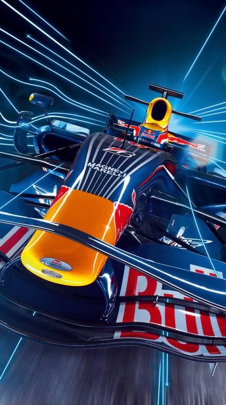 Race F1
