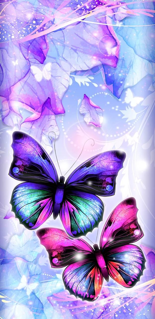 DreamyButterflies