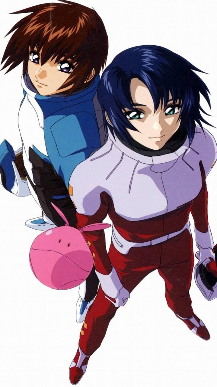 Gundam Seed Destiny