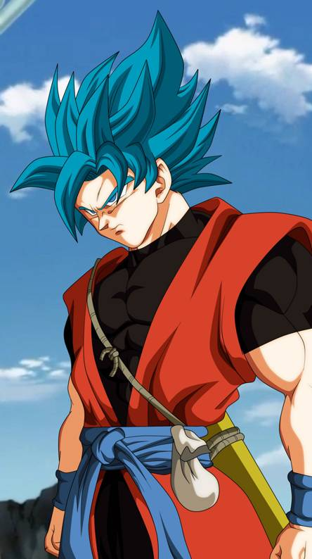 Super Dragon Ball Heroes Ringtones And Wallpapers Free By
