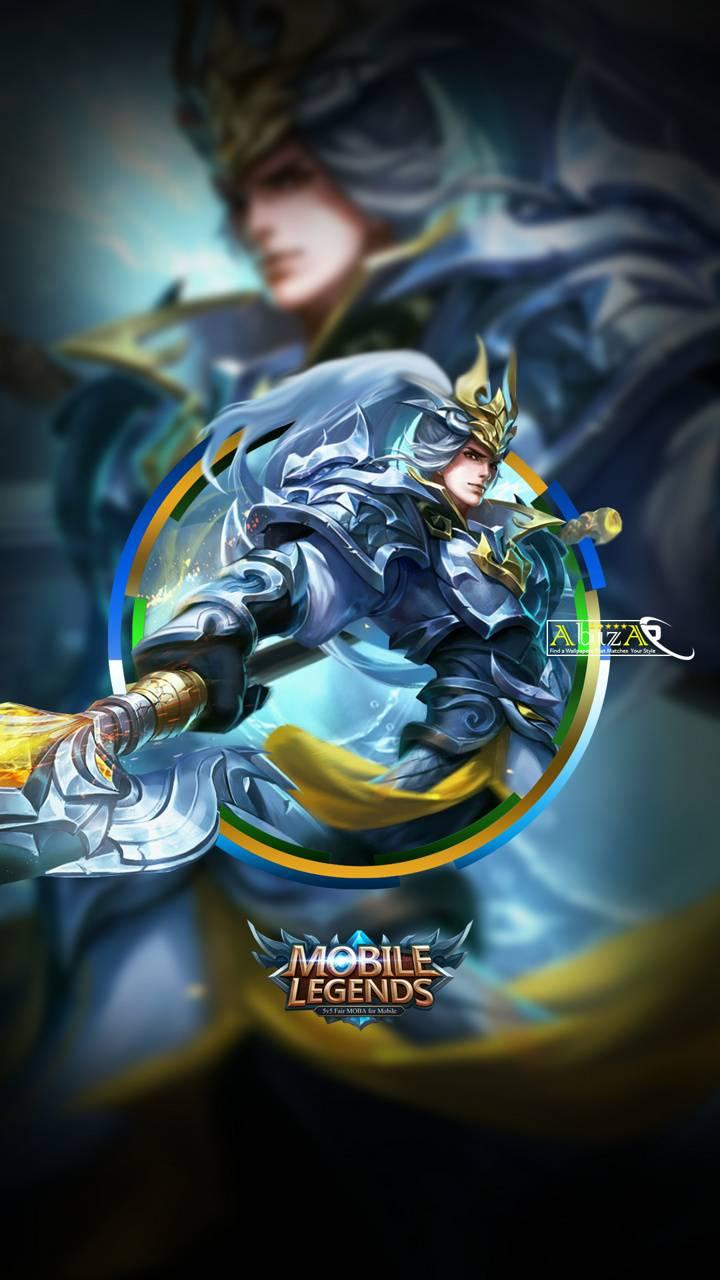 Zilong Mobile Legend Wallpaper By AbizarArt 3b Free On