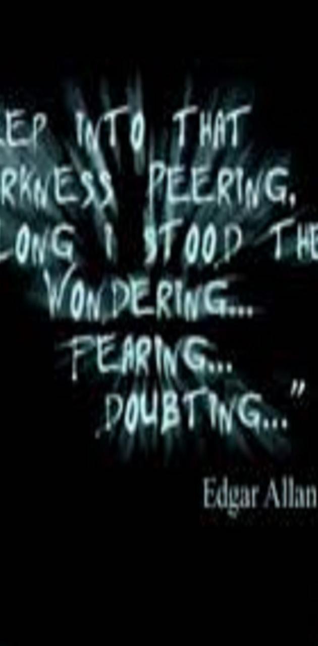 Deep Into Darkness