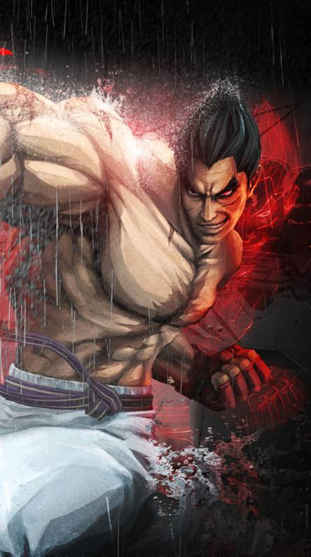 Tekken Wallpapers Free By Zedge