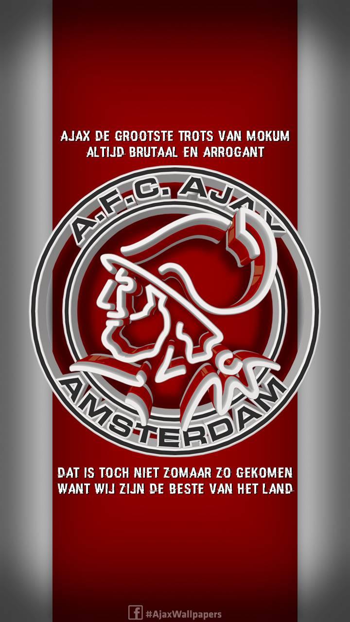 Ajax - De Beste