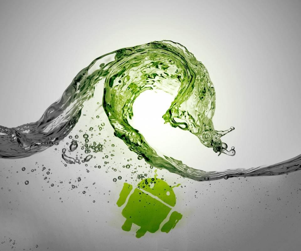 Aqua-android