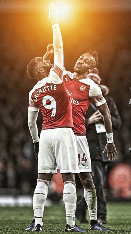 Lacazette Wallpapers Free By Zedge