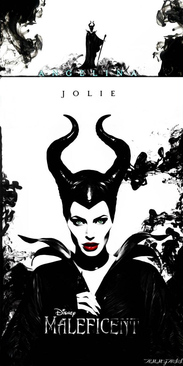 Maleficent Wallpaper By Ammyass D9 Free On Zedge