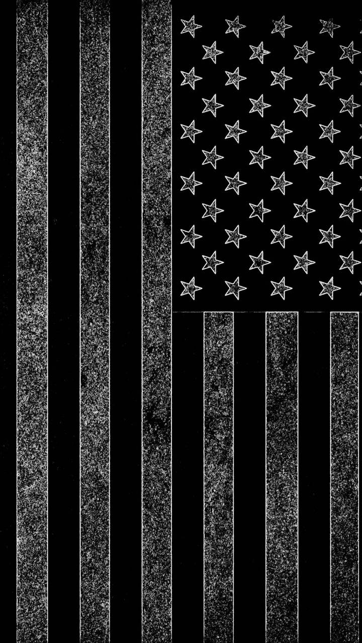 American Flag Wallpaper By Spacebot - 6e