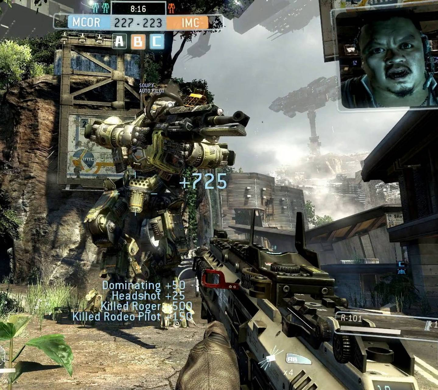 Call of Duty: Black Ops Cold War 15 Minutes of Armada