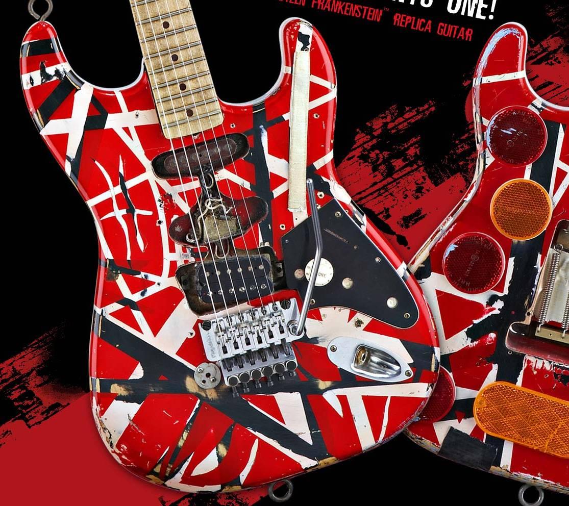 Van Halen Frankie