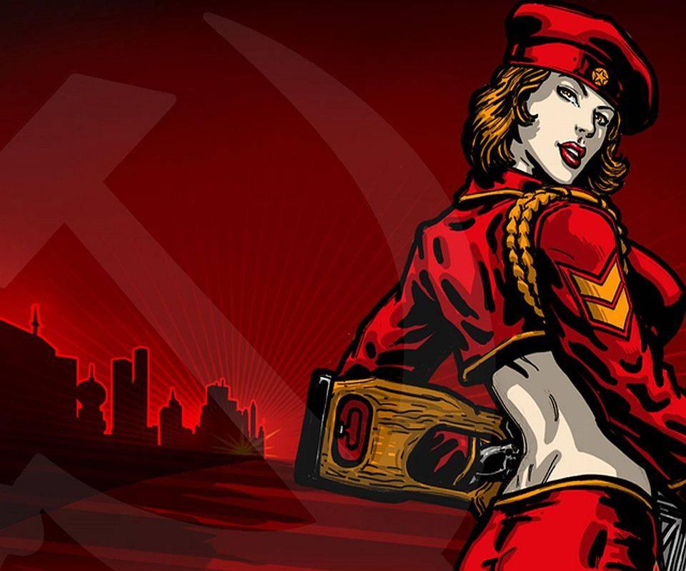 Comics Hot Military