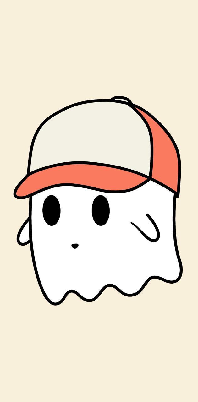 Baseball Ghost